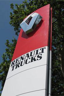 Hajdú Service Kft - Renault Trucks Szerviz, Renault márkaszerviz, tehergépkocsik autóbuszok, Hajdú service, Volvo Magyarország Debrecen,Volvo szakszerviz Kelet Magyarország, kamion mosás