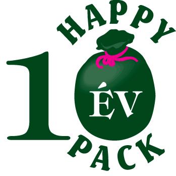 Happy Pack reklámajándék - Szaloncukor AKCIÓ, karácsonyi előtakarékosság egész évben, Webáruház