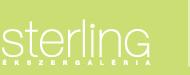 Kortárs ékszerek, design ékszerek -  Sterling  Galéria. Varga Viktor fémműves tervező designer, Lőrincz Réka egyedi forma- egyedi tárgy-tervező, Vékony Fanni ékszer- formatervező, Abaffy Klára ékszertervező ötvösművész