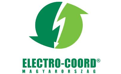 Electro-Coord Magyarország Nonprofit Kft.: e-hulladék kezelésben az első