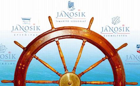 A NAV Budapest környéki ingatlanjait üzemeltetheti a Jánosik és Társai Kft.