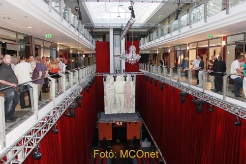 ICON Electric kínai termékimportőr partnertalálkozó - China Mart