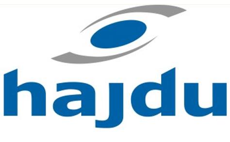 A HAJDU gyártását a francia Certita cég auditálta