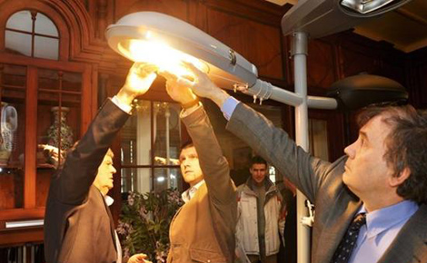 Új technológiás világítási rendszereket fejleszt az OGL