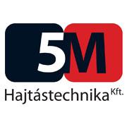 5M Hajtástecnhika Kft. az ipari hajtástechnika szakértője. Hosszbordás ékszíj, szállítószalag, szállítópálya, műanyag tagos heveder forgalmazása