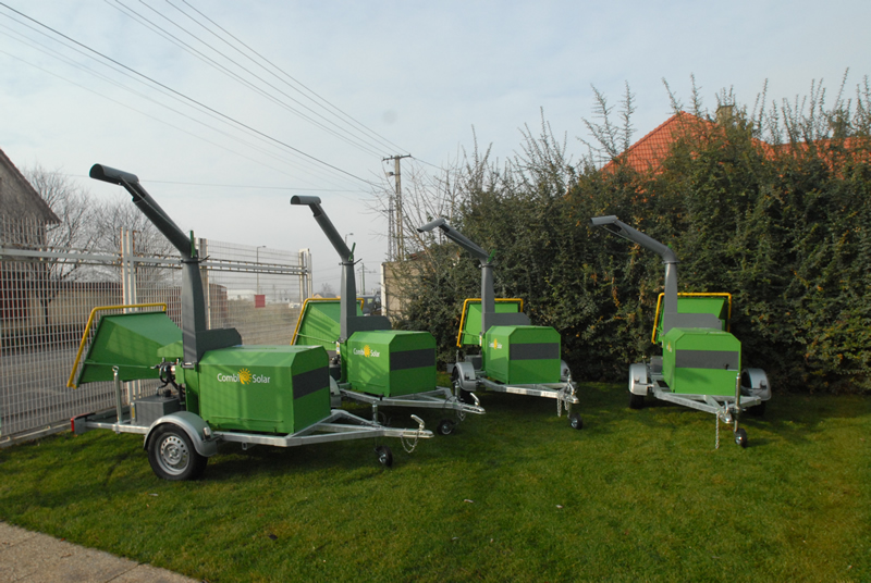 ipari fa aprítógépek