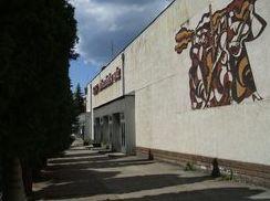 Petőfi Művelődési Ház Borsodnádasdon