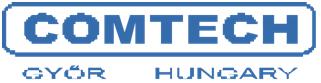 COMTECH Kft- Programsorozat a munkavállalók egészségéért TÁMOP-6.1.2-11/1-2012-0217