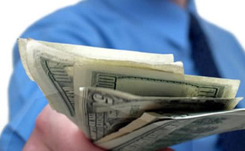 A KKV szektorban igénylik a hiteleket